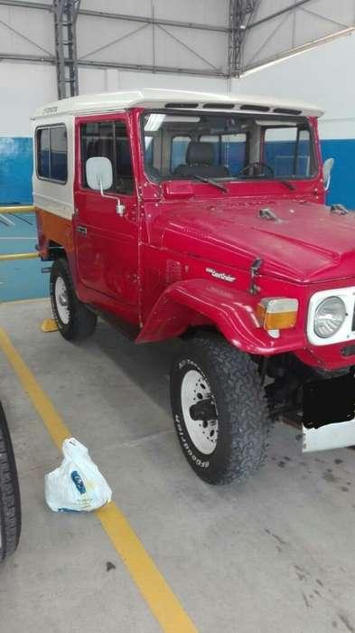 Toyota Macho 1984 - 90000 km