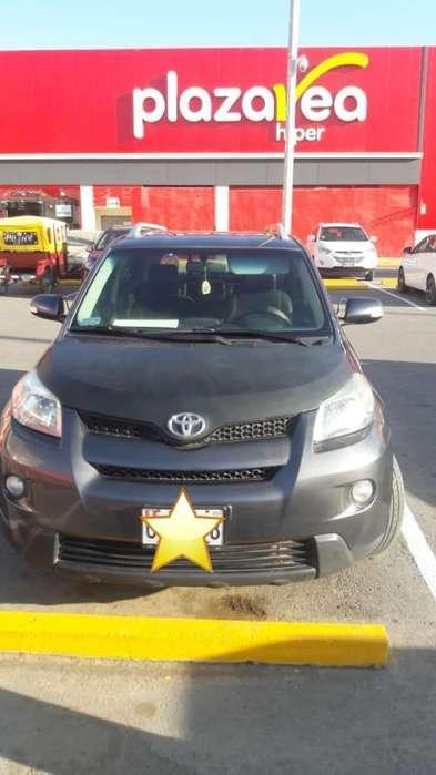 Toyota Urban Cruiser 2012 - 68000 km
