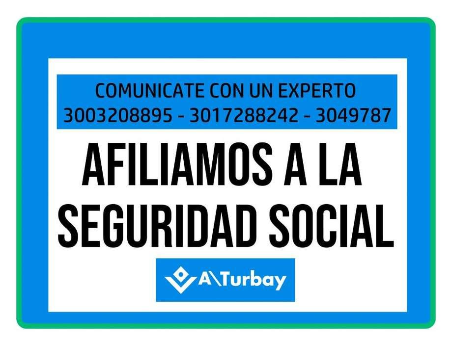 AFILIACION SALUD CON CERTIFICADO CEL 3003208895 HAGA SU AFILIACION A EPS CON EXPERTOS AFILIACIONES SEGURIDAD SOCIAL