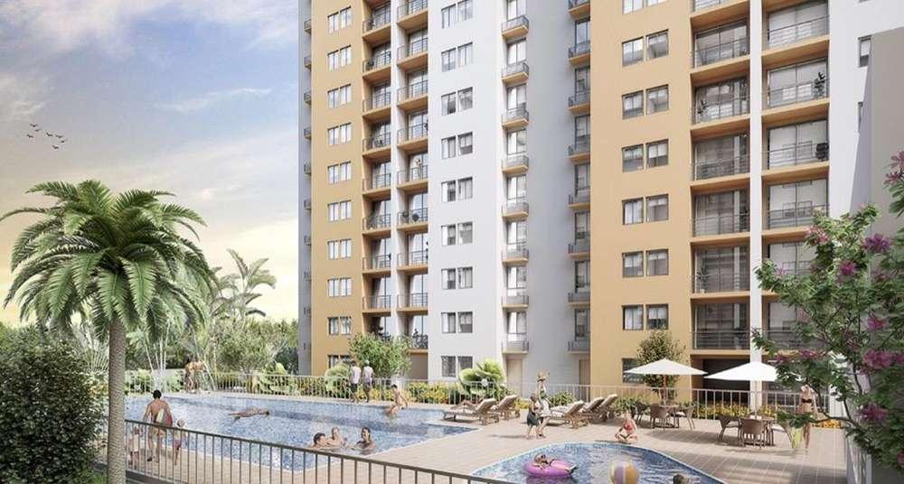 Apartamento para Estrenar Alameda Rio