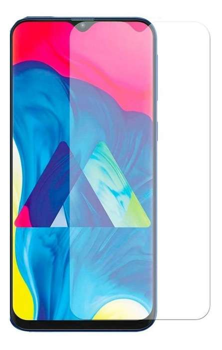 vidrio Templado Glass Pantalla Samsung A20 A30 A50 Plano