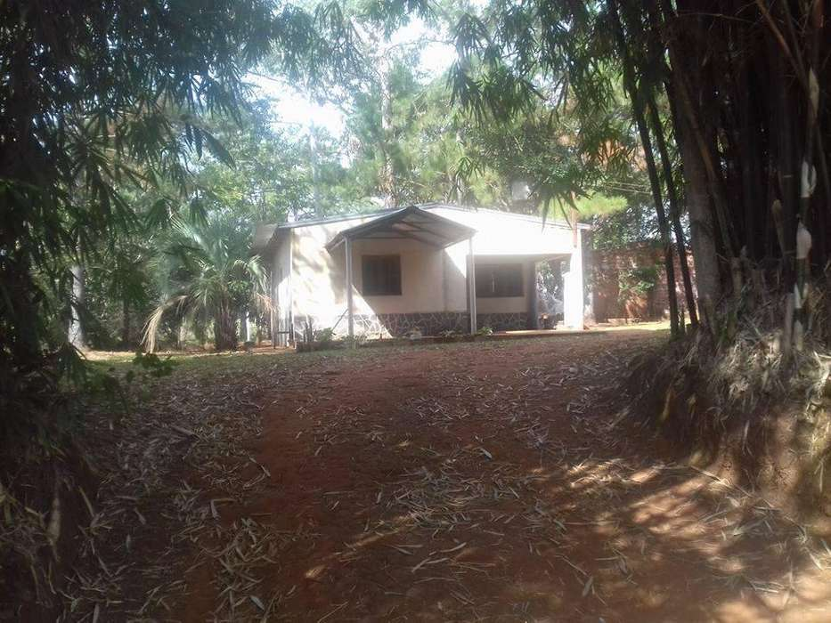 Alquilo Casa Barrio El Lago