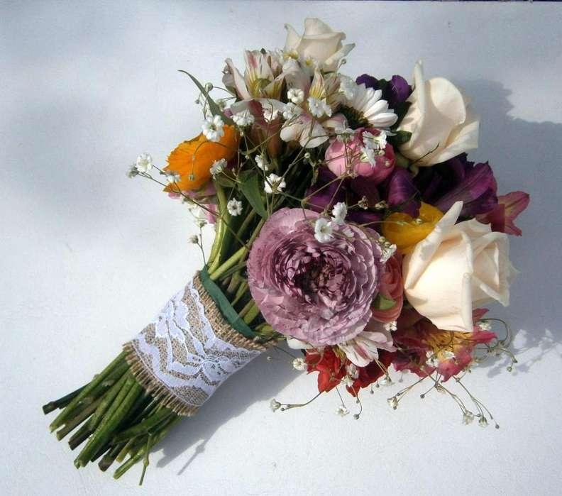 Ramos de novia, personalizados .