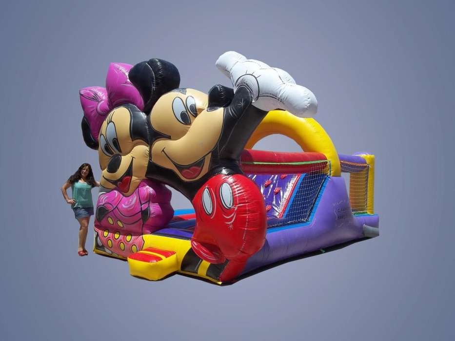 Mickey Mouse - Babysjuegos