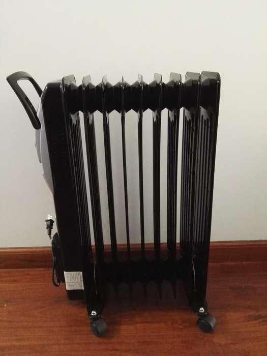 Calefactor Eléctrico Interior
