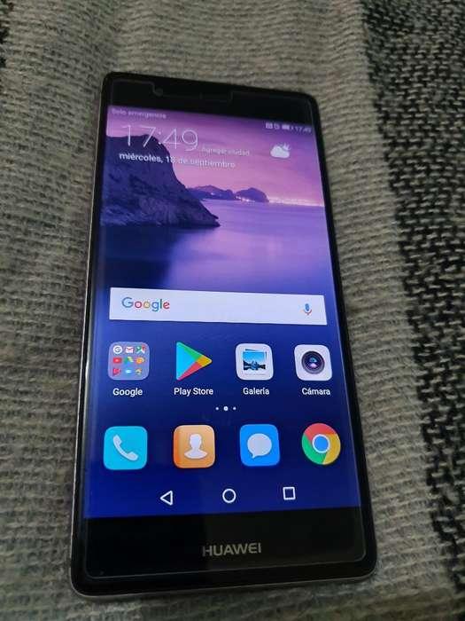 Vendo Cambio Huawei P9 Premiun Full Libr