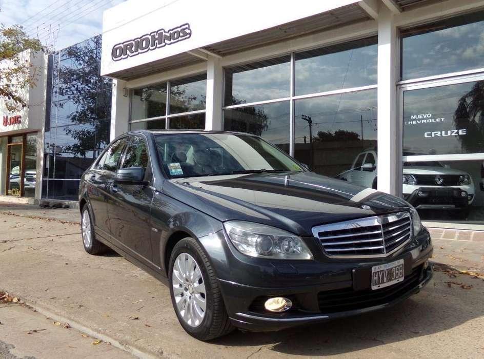 Mercedes-Benz Clase C 2009 - 157000 km