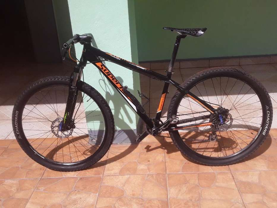 Se Vende Bicicleta de Mountain 29m