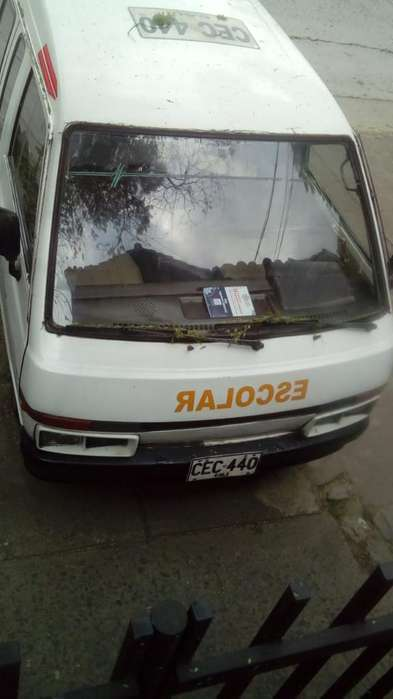 Nissan Vanette 1995 - 630000 km