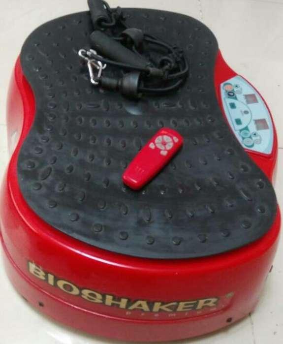 Bioshaker Premium