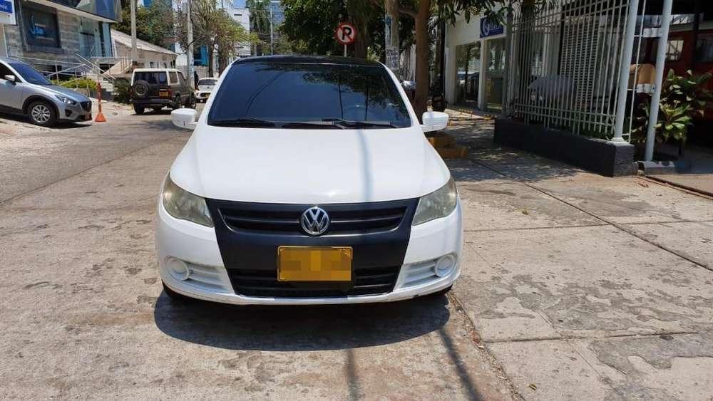 Volkswagen Gol 2011 - 98000 km
