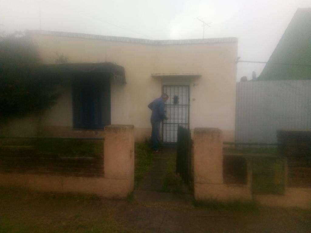 Casa en Barrio San Antonio