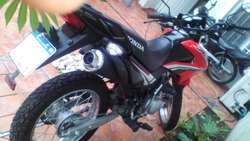 vendo o permuto honda xr 150 rally
