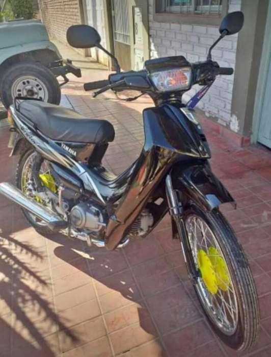 Vendo Yamaha Crypton