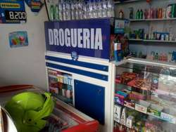 Me Urge Vendo Permuto Drogueria Ganga