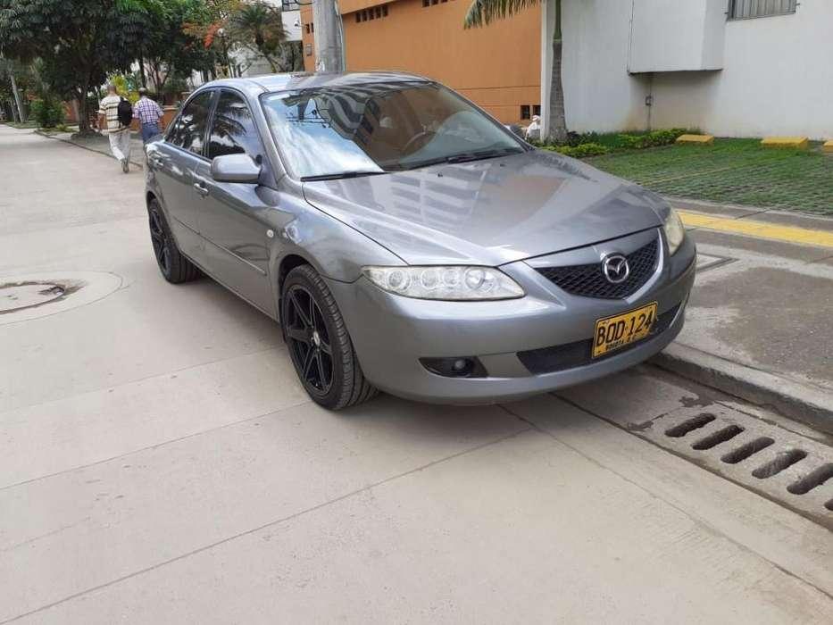 Mazda Mazda 6 2004 - 103000 km