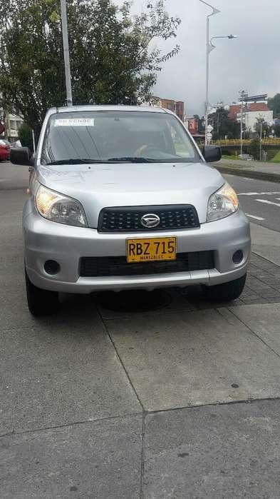 Daihatsu Terios 2011 - 127000 km
