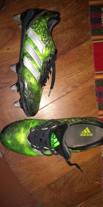 Botines Adidas