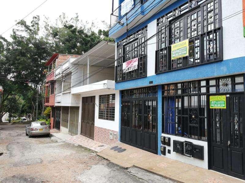Cod. ABPAI11224 <strong>apartamento</strong> En Arriendo En Ibague Entrerios Piso 2