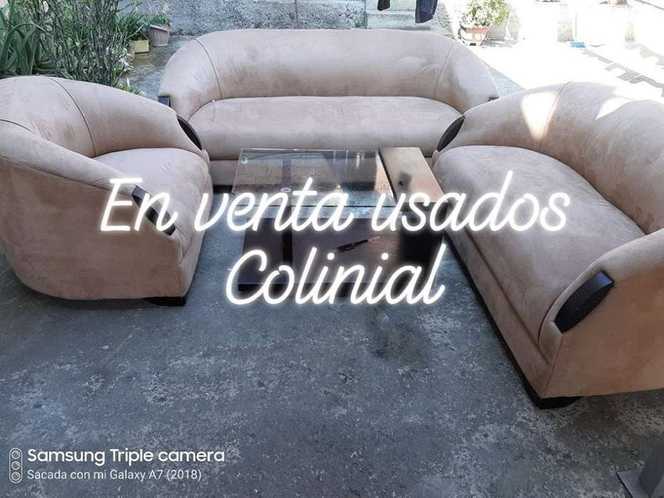 <strong>mueble</strong>s Colinial Medio Uso