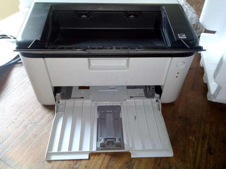Impresora Láser Brother 1200