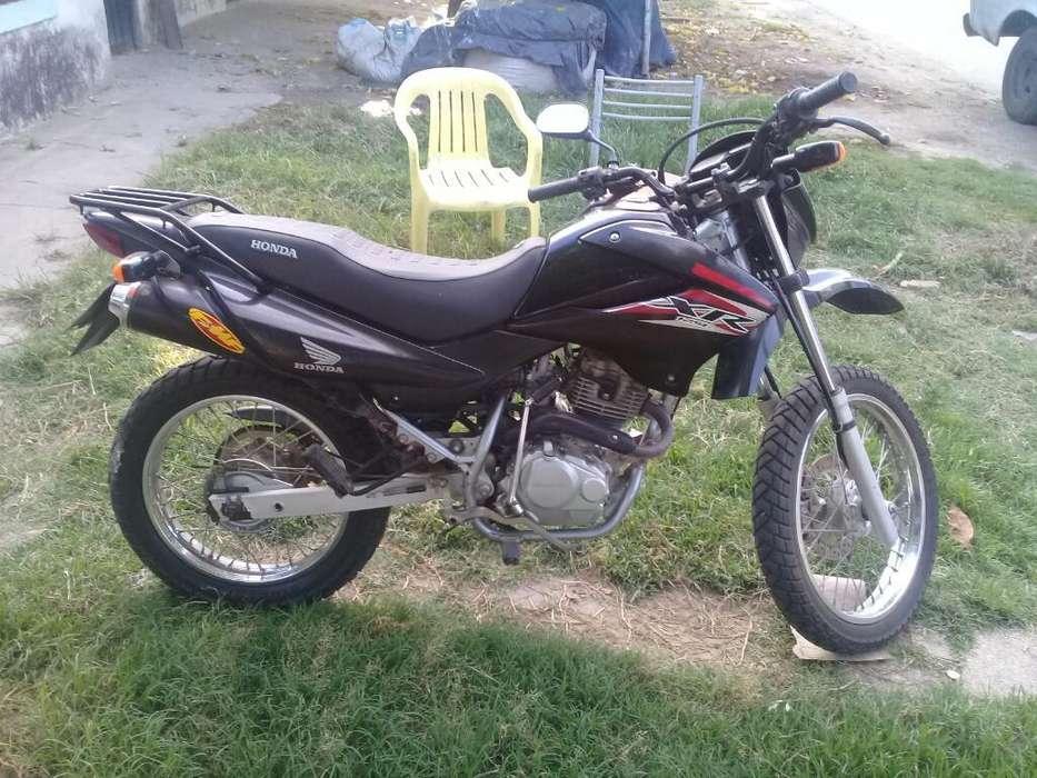 Honda Xr 750