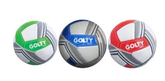 9db2f8c857a28 Balon De Futbol Profesional Golty Thermotech Numero 5 Oferta - Bogotá