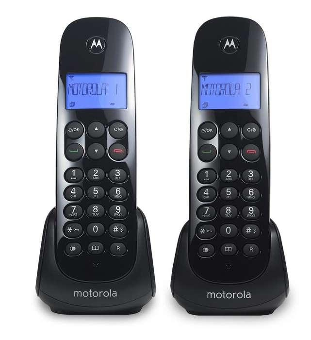Motorola Telefono Ref M700 Doble
