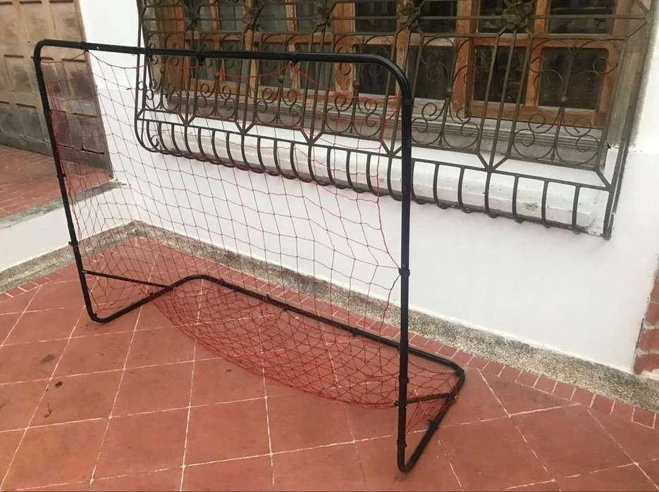 Arco de Futbol armable