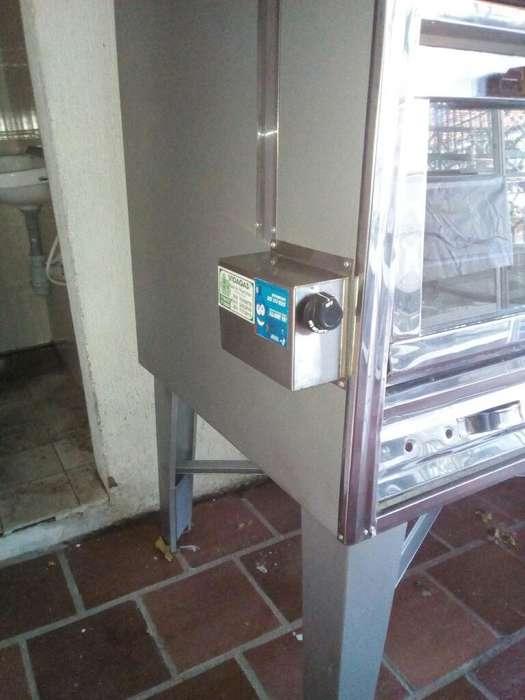 Horno Panadero3204615716
