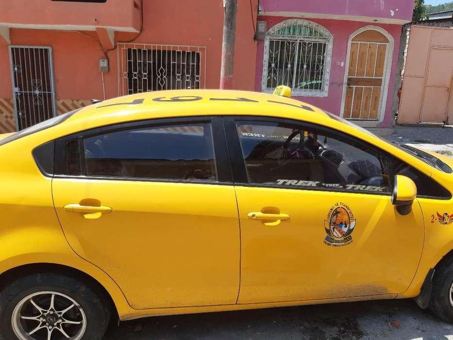 Se Vende Puesto de Compañia de Taxis