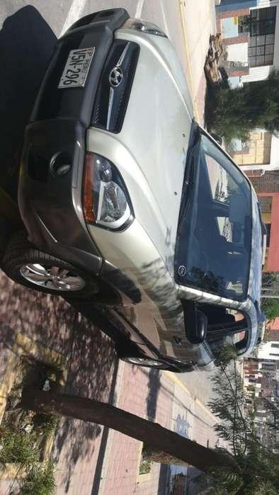 Hyundai Tucson 2009 - 60000 km