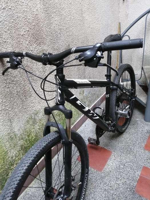 Se Vende Bicicleta Gw Scorpion