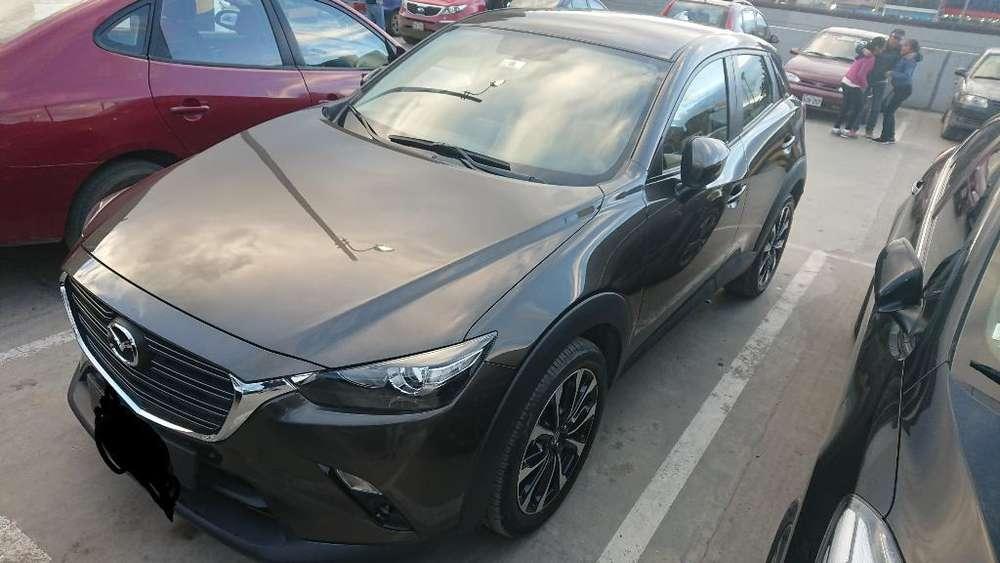 Mazda CX3 2018 - 0 km