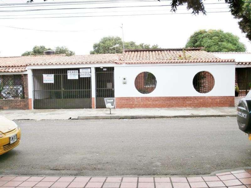 Casa En Venta En Cúcuta La Ceiba Cod. VBIAS-10292