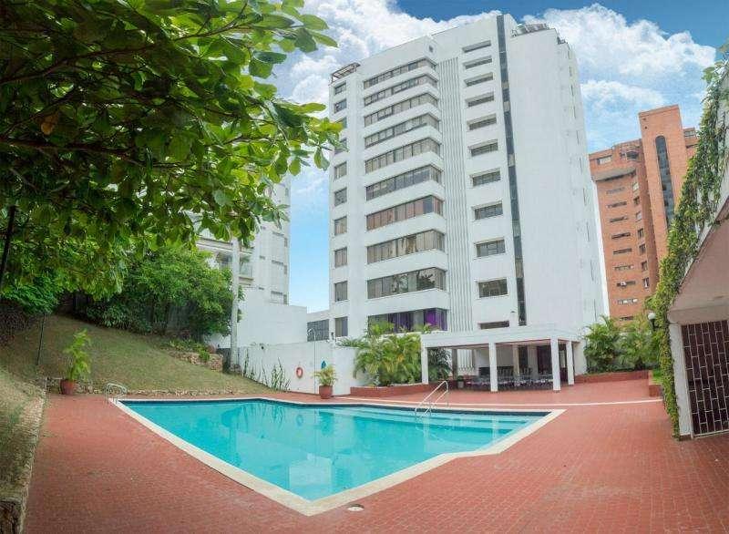 Cod. VBKWC-10403380 Apartamento En Venta En Cali La Arboleda