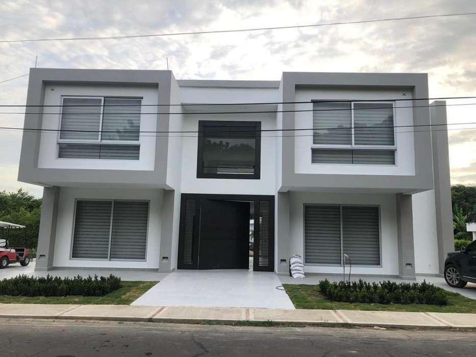 Casa En Arriendo Temporal Girardot Condominio El Peñon
