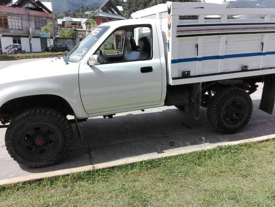 Toyota Hilux 1995 - 150000 km