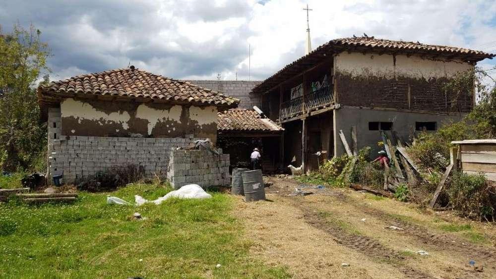 Propiedad Terreno de venta en Santa Rosa Octava Cordero Palacios
