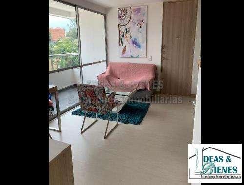 <strong>apartamento</strong> En Venta Envigado Sector Señorial: Código 824079