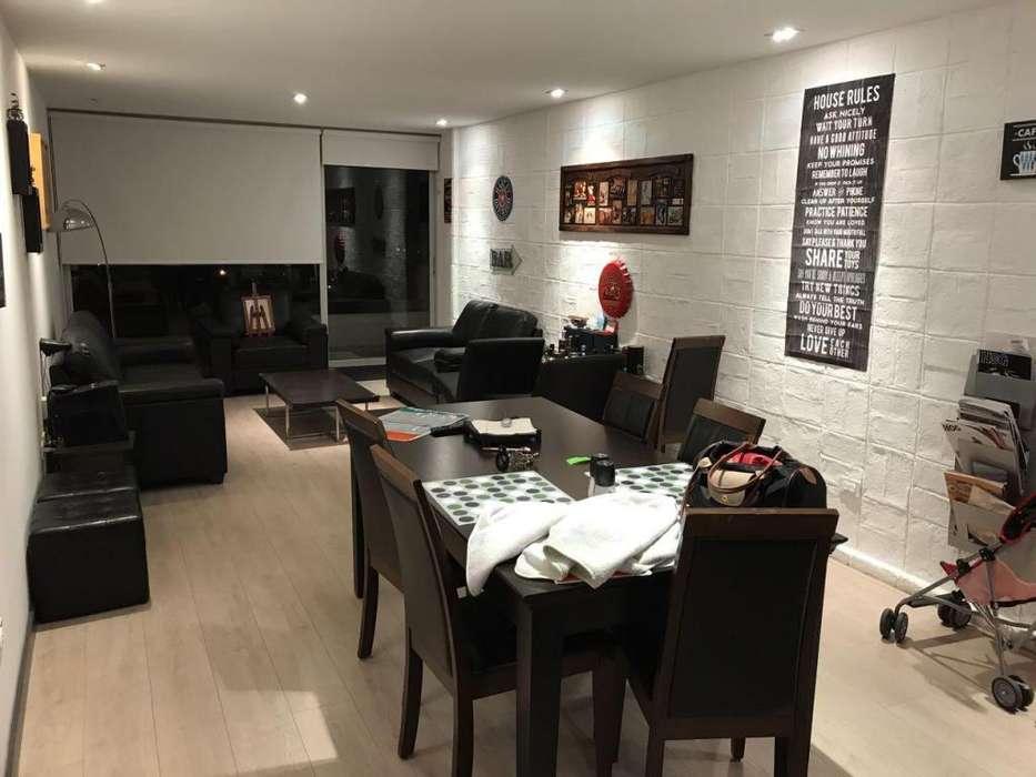 La Paz, departamento en venta, 3 habitaciones, 120 m2