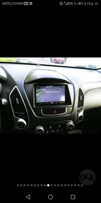Hyundai Tucson 2013 - 55000 km