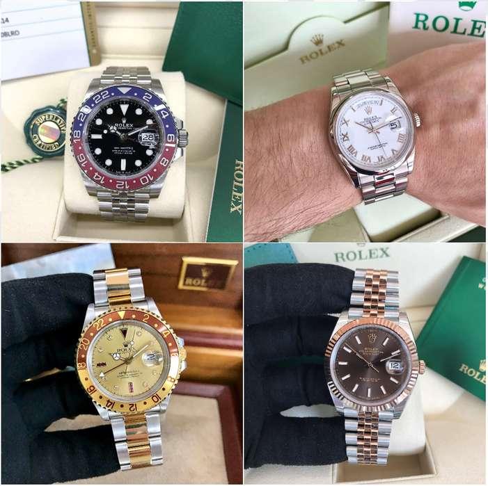 Venta de relojes de alta gama y joyeria de bodas