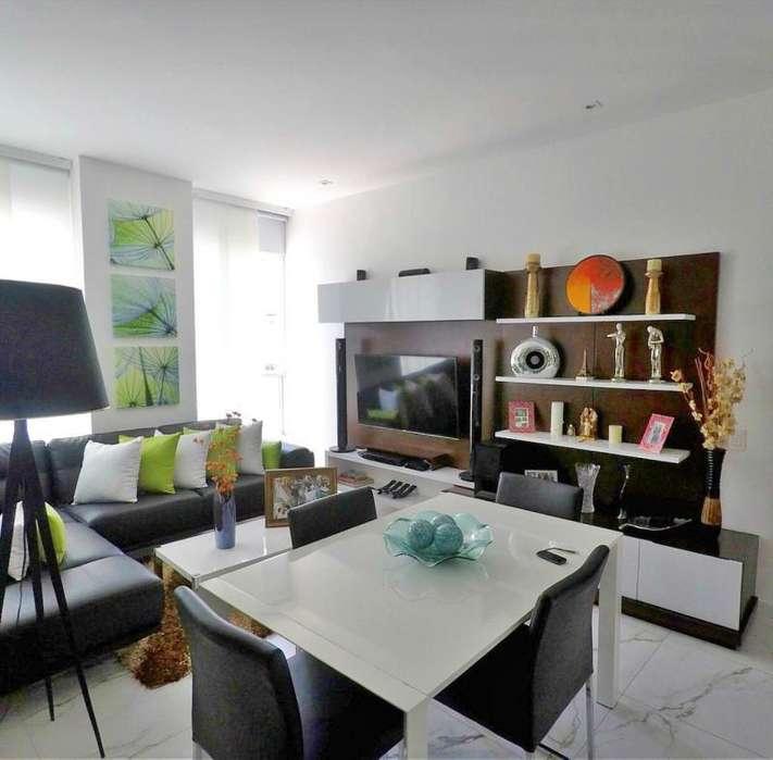 Cod. VBARE76582 Apartamento En Venta En Cartagena Manga