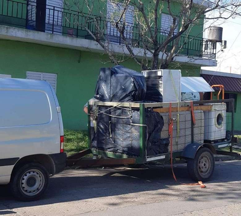 Transporte & Fletes Emitimos Factura