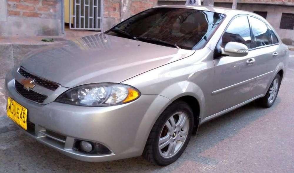 Chevrolet Optra 2010 - 80000 km