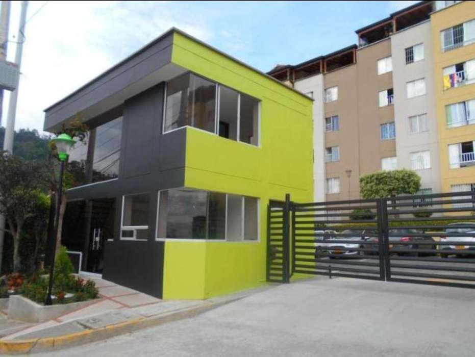 <strong>apartamento</strong> para venta en Floridablanca, Barrio Los Andes. Conjunto Bosques de la Florida.