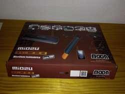 Microfono Inalambrico Moon MIO 2U