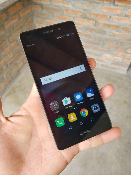 Huawei P8 Lite Hermoso 16gb 2 Ram Oferta