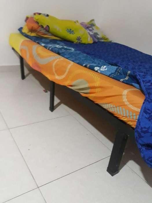 Vendo Cama con <strong>ventilador</strong> 3185799183